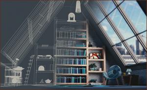 建築模型や3Dパースとは?