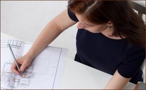建築模型を作るのにかかる時間