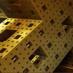 三次元モデルと3Dプリンターでできる建築模型